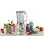 ARIETE 583/03 Vintage blender krémový mixér