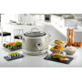 ARIETE 2904/03 Vintage krémový multifunkční hrnec a rýžovar