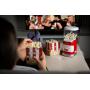 ARIETE 2956 Party Time - červený popcornovač