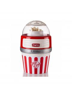ARIETE 2957 Party Time červený velký popcornovač
