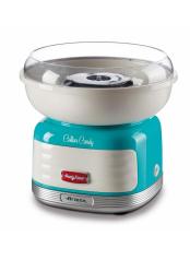 ARIETE 2973/01 Cotton Candy - světle modrá modrý přístroj na přípravu cukrové vaty