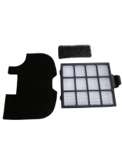 ARIETE HEPA filtr k Ariete 2754 + 2x Molitan
