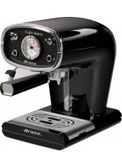 ARIETE 1388 Espresso Retro Black - kávovar