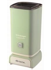 2878/04 Vintage Cappuccino - zelený zpěňovač mléka