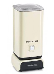 ARIETE 2878/02 Cappuccino - krémový napěňovač mléka