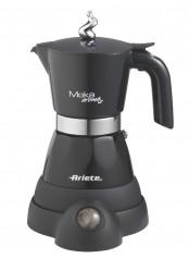 1358/11 Espresso - černý kávovar
