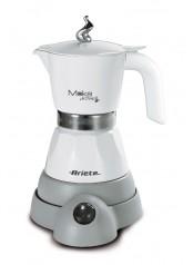 ARIETE 1358/10 Espresso - bílý kávovar
