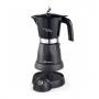 ARIETE 1368/01 Moka Aroma - černý kávovar