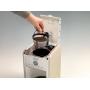 ARIETE 1342/04 Vintage - zelený kávovar na překapávanou kávu