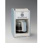 ARIETE 1342/05 Vintage - modrý kávovar na překapávanou kávu