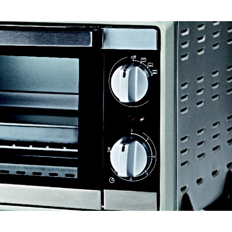 Ariete 976 bon cuisine 520 elektrick trouba for Ariete bon cuisine 520