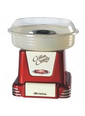 ARIETE 2971 Cotton Candy - stroj na přípravu cukrové vaty
