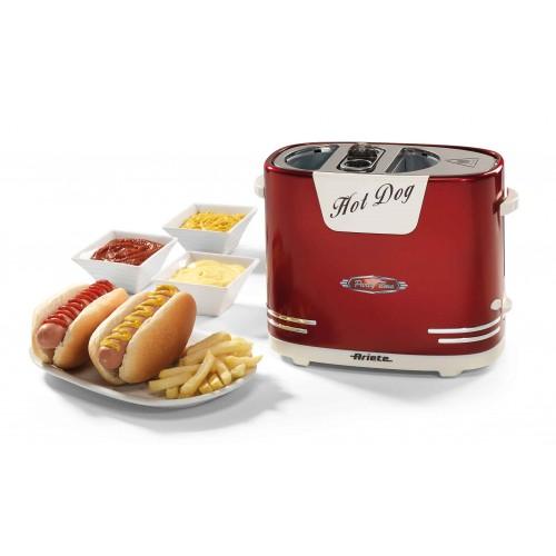 ARIETE 186 Hotdog - Party time (hotdogovač)