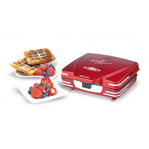 ARIETE 187 Waffle Maker - Party time (vaflovač)