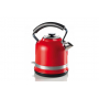 ARIETE 2854 Moderna červená rychlovarná konvice