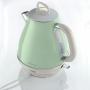 ARIETE 2869/04 Vintage - zelená rychlovarná konvice