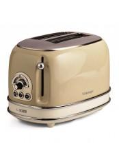 155/13 Vintage - krémový toastovač