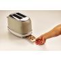 ARIETE 155/13 Vintage - krémový toastovač