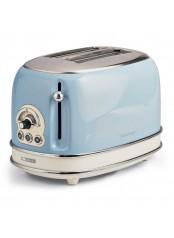 155/15 Vintage - modrý toastovač