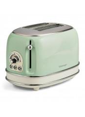 155/14 Vintage - zelený toastovač