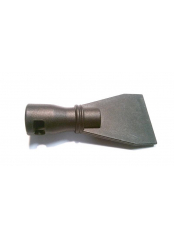ARIETE lopatka k parnímu mopu Ariete 4164, 4169